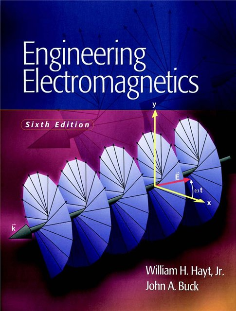 Engineering Electromagnetics William Hayt Pdf Free Download