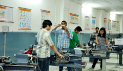 Mechanical Engineering-Subjects