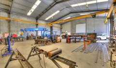 Civil Engineering - WorkShops