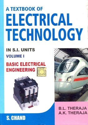 Electrical Technology Vol 1