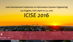 International Conference on Information Systems Engineering