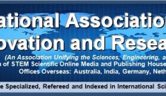 International Association of Scientific Innovation and Research