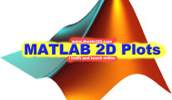 Specialized MATLAB 2 D Plots