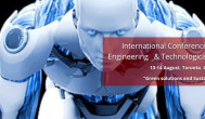 International Conference on Modern Engineering and Technological Advances 2016