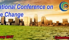 International Conference on Climate Change 2017 (ICCC 2017)