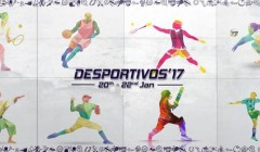 LNMIIT 2017 – Sports Meet – Desportivos  (20- 22nd Jan, 2017), Rajasthan