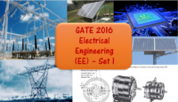 Gate 2016 EE (Set 1) Q2