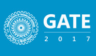 GATE 2017- Tips and Important Information