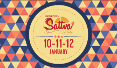 Sattva – 2017- Cultural Fest- Mukesh Patel School of Technology Management and Engineering
