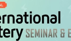 34th Annual International Battery Seminar & Exhibit, Fort Lauderdale, FL
