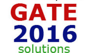 Gate 2016 -Electrical Engineering Paper -Set 1