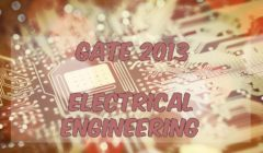 GATE 2013 EE - Complete Solutions