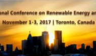 2017 International Conference on Renewable Energy and Environment (ICREE 2017)- IEEE, Ei