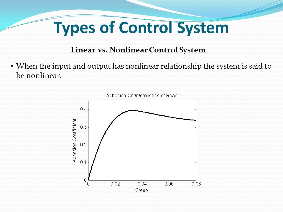 Linear Control Systems -GATE Class notes