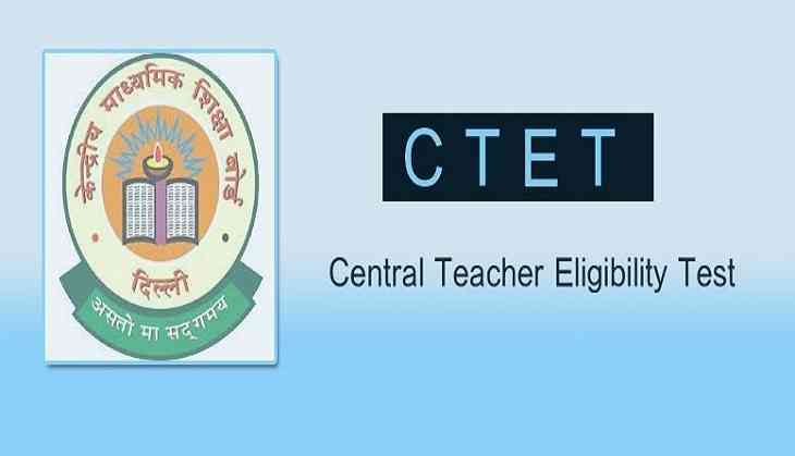 CTET 2018 Registration Begins
